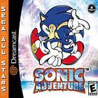 Sonic Adventure (Sega Dreamcast, 1999) - US Version