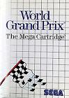 World Grand Prix (Sega Master, 1986)