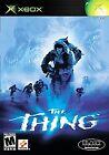 Thing (Microsoft Xbox, 2002)
