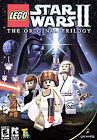 LEGO Star Wars II: The Original Trilogy (PC, 2006)