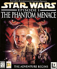 Star Wars: Episode I -- The Phantom Menace (PC, 1999)