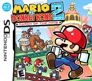Mario-vs-Donkey-Kong-2-March-of-the-Minis-Nintendo-DS-2006