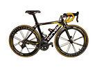"Carbon Fiber 25"" Wheel Bikes"
