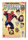 The Amazing Spider-Man #1 (Jan 1999, Marvel)