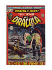 Tomb of Dracula #1 (Apr 1972, Marvel)