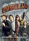 Zombieland (DVD, 2010, Canadian; French)
