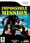 Impossible Mission (Nintendo Wii, 2007)