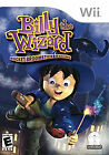 Billy the Wizard: Rocket Broomstick Racing (Nintendo Wii, 2007)