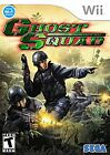 Shooter Ghost Squad Video Games
