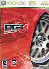 Project Gotham Racing 4 (Microsoft Xbox 360, 2007)