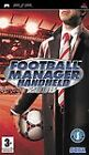 Football Manager 2008 (Sony PSP, 2007)