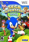 Sega Superstars Tennis (Nintendo Wii, 2008)