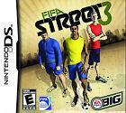 FIFA Street 3 (Nintendo DS, 2008) - European Version
