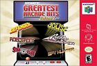 Midway's Greatest Arcade Hits: Vol. 1 (Nintendo 64, 2000)