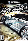 Need for Speed: Most Wanted (Nintendo GameCube, 2005)