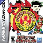 Disney's American Dragon: Jake Long, Rise of the Huntsclan (Nintendo Game Boy Advance, 2006)