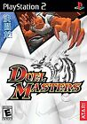 Duel Masters (Sony PlayStation 2, 2004)