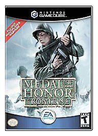 Medal-of-Honor-Frontline-Nintendo-GameCube-2004-DISC-ONLY