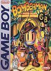 Bomberman GB (Nintendo Game Boy, 1998)