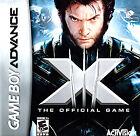 X-Men: The Official Game (Nintendo Game Boy Advance, 2006)