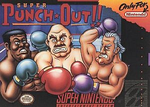 Super-Punch-Out-Super-Nintendo-SNES-FAST-FREE-SHIPPING