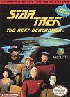 Star Trek: The Next Generation (Nintendo Entertainment System, 1993)