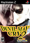 Devil May Cry 2 Video Games