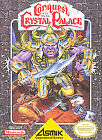 Conquest of the Crystal Palace (Nintendo Entertainment System, 1990)