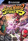 Nintendo Super Mario Strikers Sports Video Games
