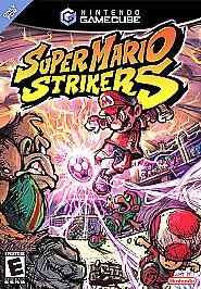 Super Mario Strikers - $24.99