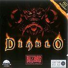 Diablo (PC, 1993) - European Version