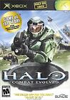Halo: Combat Evolved  (Xbox, 2001) (2001)