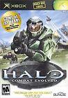 Halo: Combat Evolved (Microsoft Xbox, 2002) - European Version