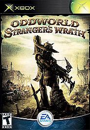 Oddworld-Stranger-039-s-Wrath-Microsoft-Xbox-2005