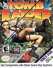 Tomb Raider Nintendo Video Games