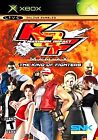 King of Fighters: Maximum Impact -- Maniax (Microsoft Xbox, 2005)