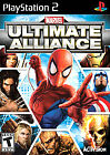 Marvel: Ultimate Alliance 2 Sony PlayStation 2 Video Games