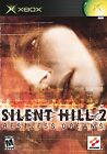Silent Hill 2: Restless Dreams [Platinum Hits]  (Xbox, 2003) (2003)
