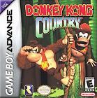 Donkey Kong Country (Nintendo Game Boy Advance, 2003)