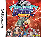 Nintendo Little Red Riding Hood's Zombie BBQ Video Games