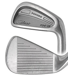 Titleist 704.CB Iron set Golf Club