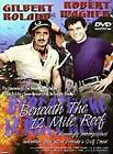 Beneath the 12-Mile Reef (DVD, 2000)