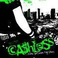 Living Between The Lines von Cashless (2008)