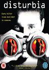 Disturbia (DVD, 2008)