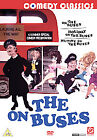 On The Buses / Mutiny On The Buses / Holiday On The Buses (DVD, 2006, 2-Disc Set, Boxset)
