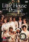 A Little House on the Prairie Christmas (DVD, 2003)