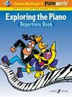 Exploring the Piano: Repertoire Book by Joanna MacGregor (Paperback, 2010)