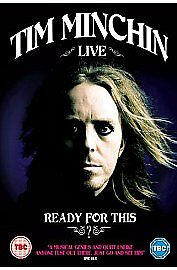 Tim Minchin  Ready For This DVD 2010 - London, London, United Kingdom - Tim Minchin  Ready For This DVD 2010 - London, London, United Kingdom