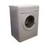 Washing Machine: Indesit WIL 103 Washing Machine Washer, Front Load 11.02 lb. (5 Kg) load,Features:...