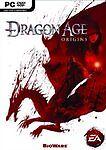 Jeux vidéo allemands Dragon Age origin
